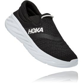 Hoka One One Ora Recovery 2 Slide Women, nero/bianco
